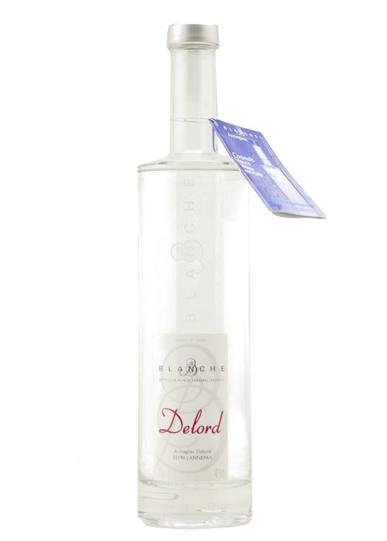 Delord, Armagnac Blanche 42 %