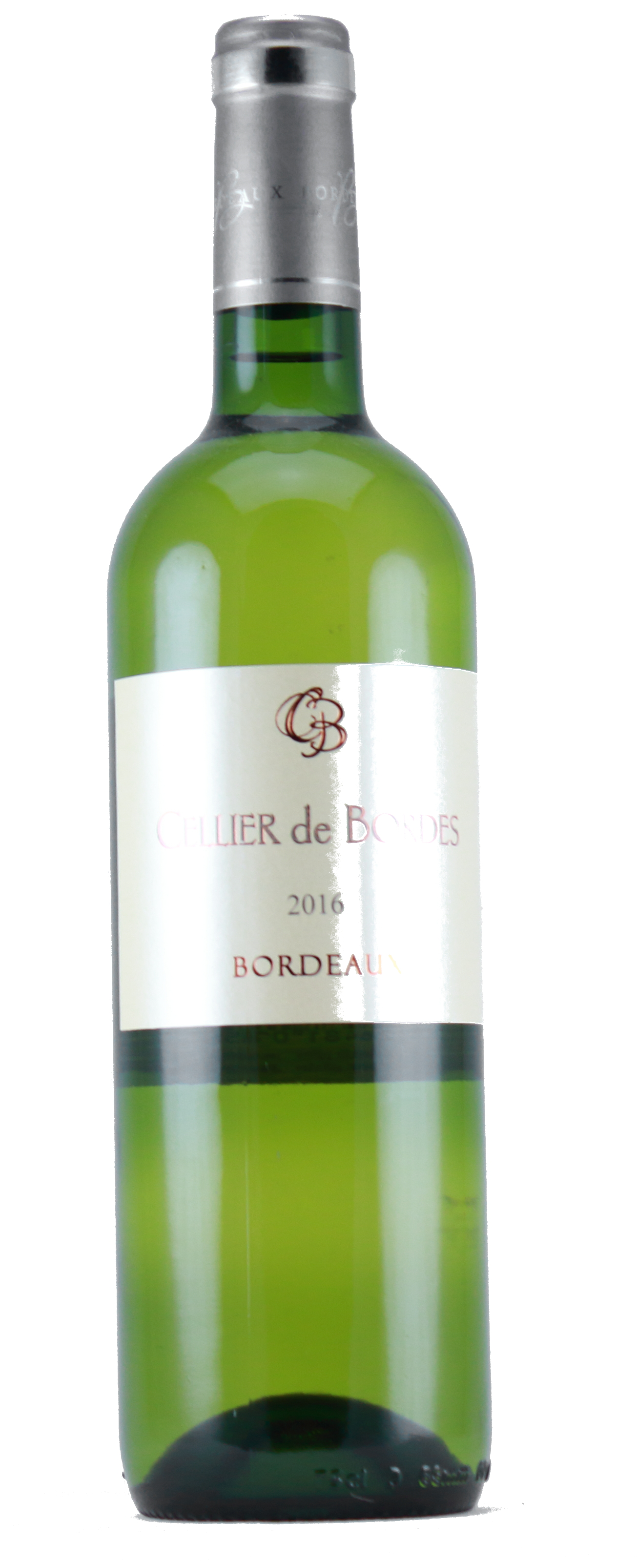 Cellier de Bordes, Bordeaux Blanc