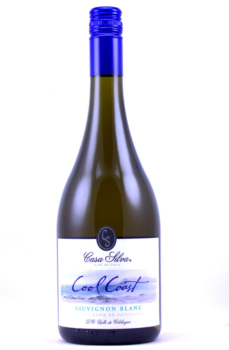 Casa Silva - Cool Coast - Paredones - Sauvignon Blanc