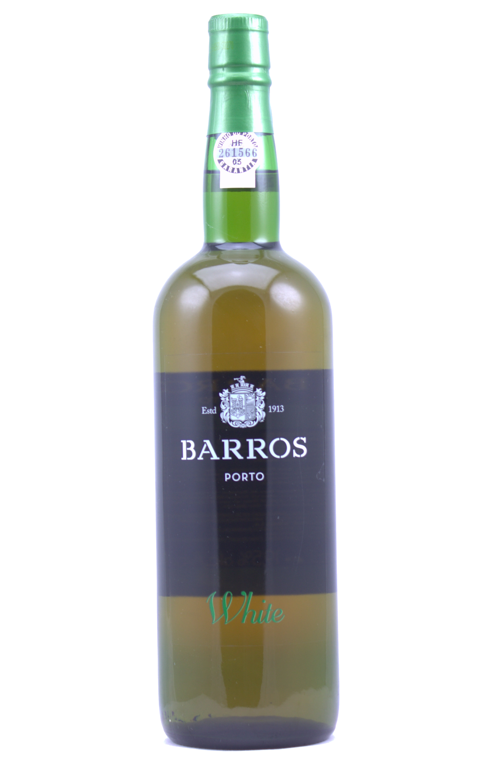 BARROS, White Port