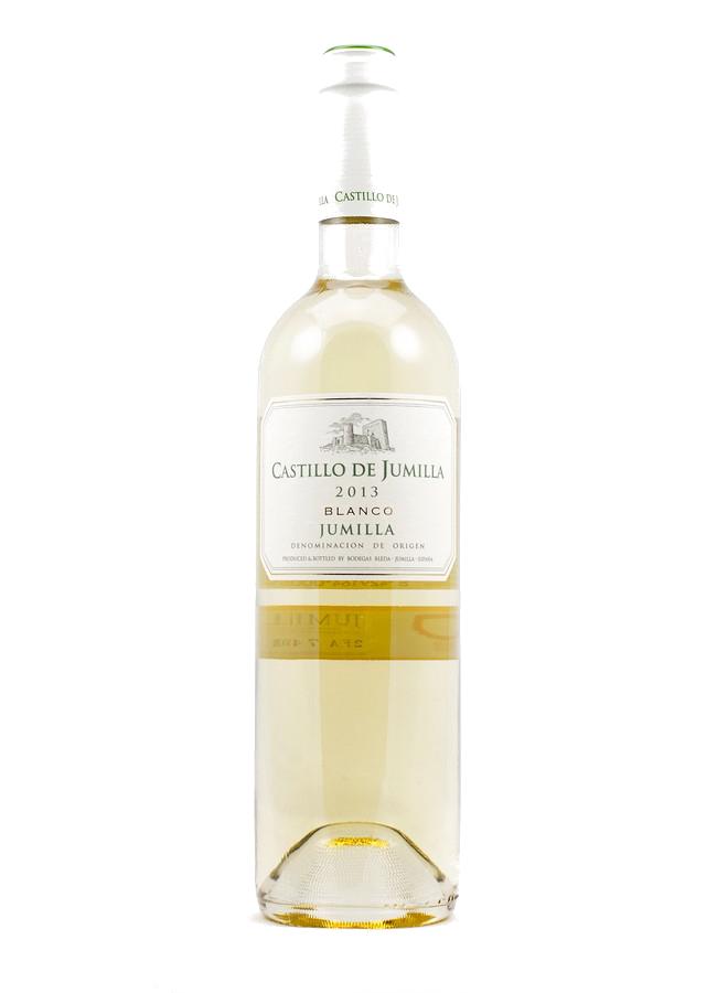Bodegas Bleda , Jumilla Blanco DO Verdejo, Sauvignon Blanc