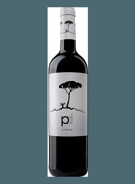 Pino Doncel Black - Monastrell/Petit Verdot - Bodegas Bleda