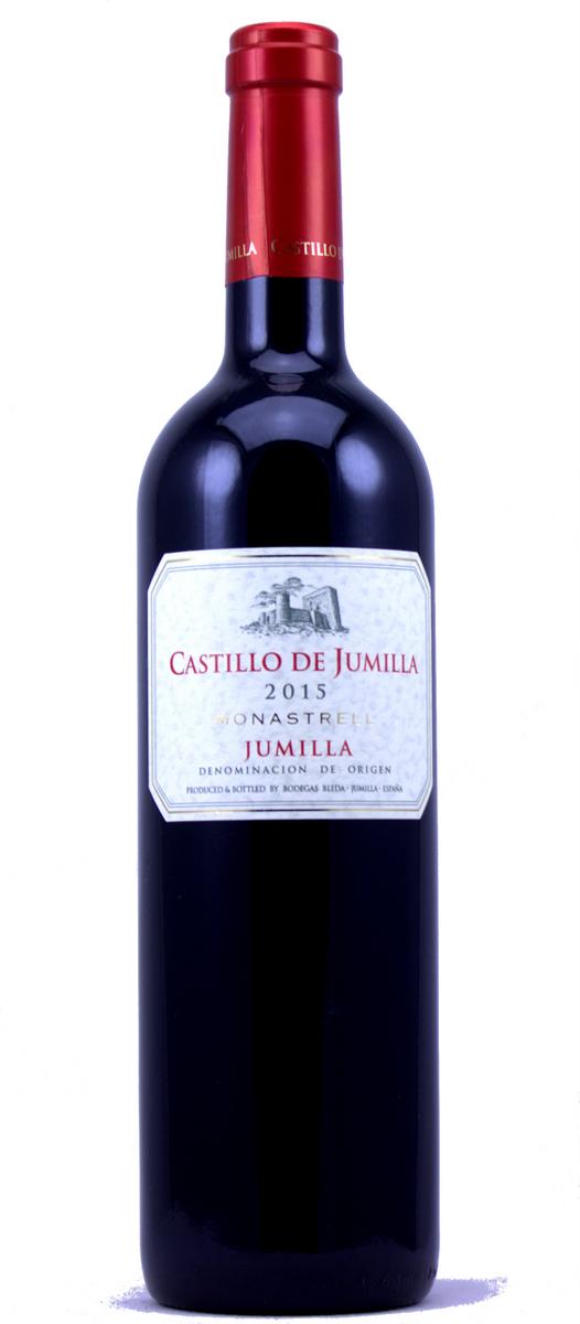Castillo de Jumilla Monastrell DO Jumilla Bodegas Bleda