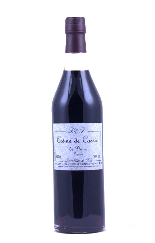 Lamblin & Fils, Crème de Cassis de Dijon