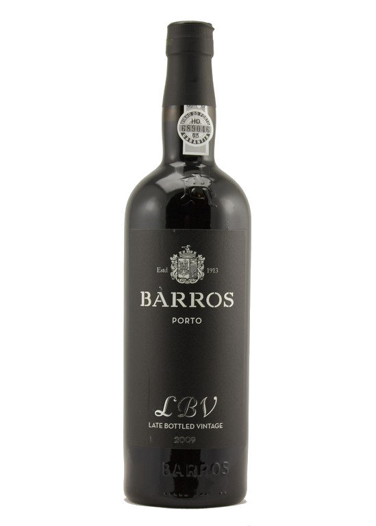 BARROS, LBV Port