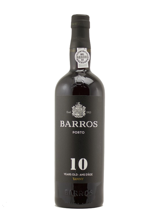 BARROS, 10 Years Old Tawny Port