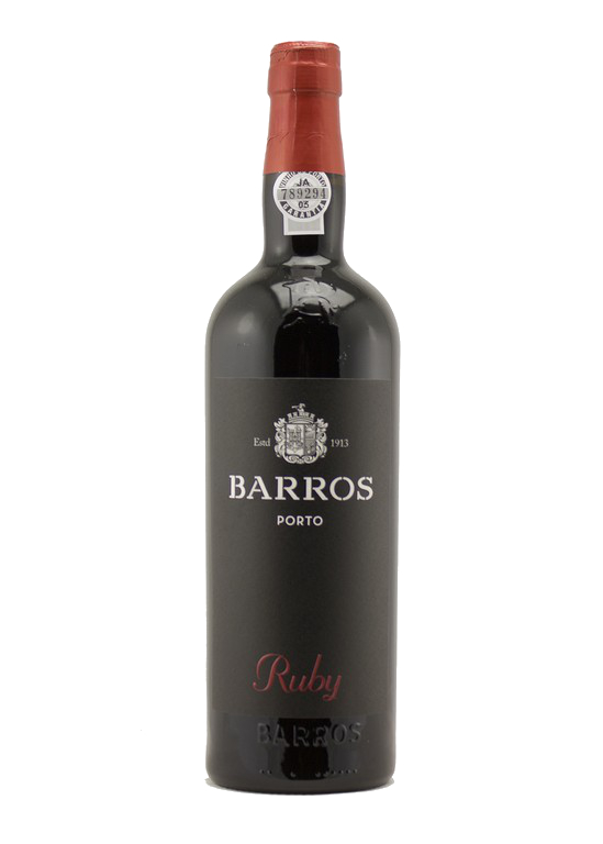 BARROS, Ruby Port