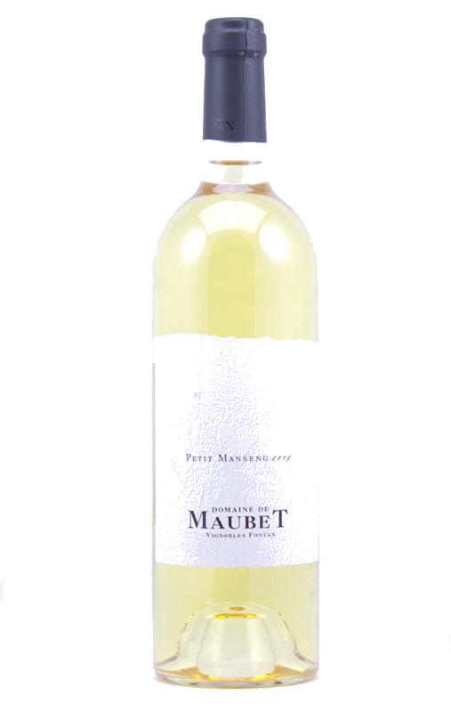 Vignobles Fontan,  Domaine de Maubet - Petit Manseng