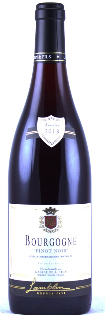 Lamblin  Fils Bourgogne Pinot Noir