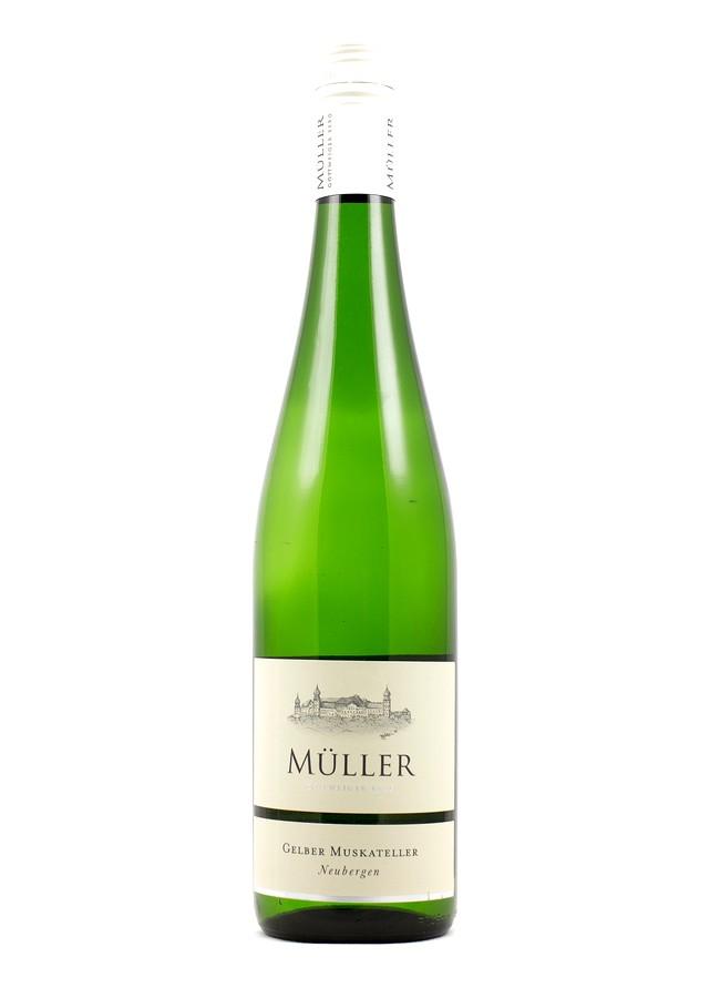 Weingut Mller Gelber Muskateller Neubergen